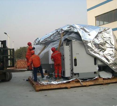 淮安重型设备安装
